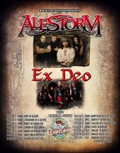 Alestorm_tour2013